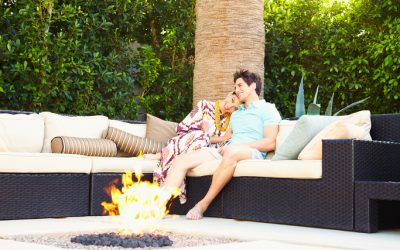 6 Luxury Materials for Your Landscape Design