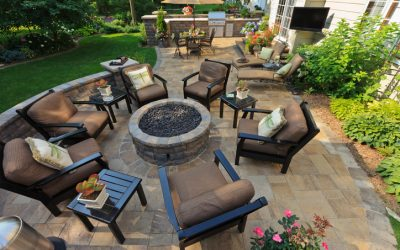 6 Trends in Landscape Design